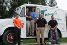 FedEx Ground, Turner Dairy encourage employees' input