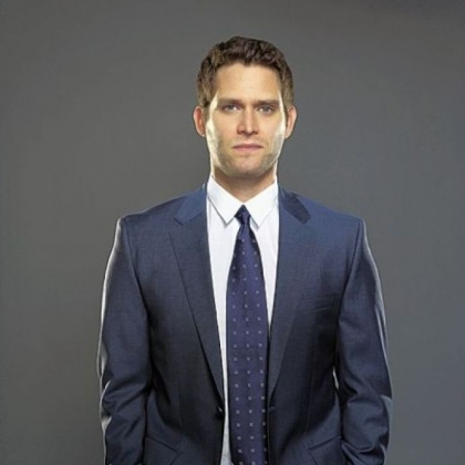 "Steven Pasquale plays dual Jekyll/Hyde-type roles in the new drama ""Do No Harm."""