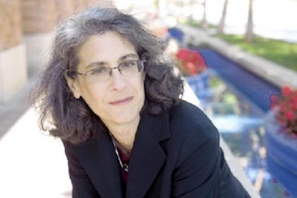 "Elyn Saks is a law professor at the University of Southern California who has had schizophrenia since she was a college student. She wrote a widely acclaimed 2007 memoir about her mental illness, ""The Center Cannot Hold."""