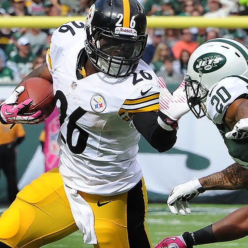 On the Steelers: The focus is on Sunday's game against the Rave…
