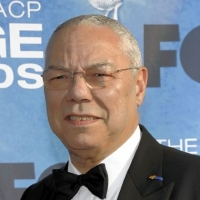 Breakfast With ... Colin Powell