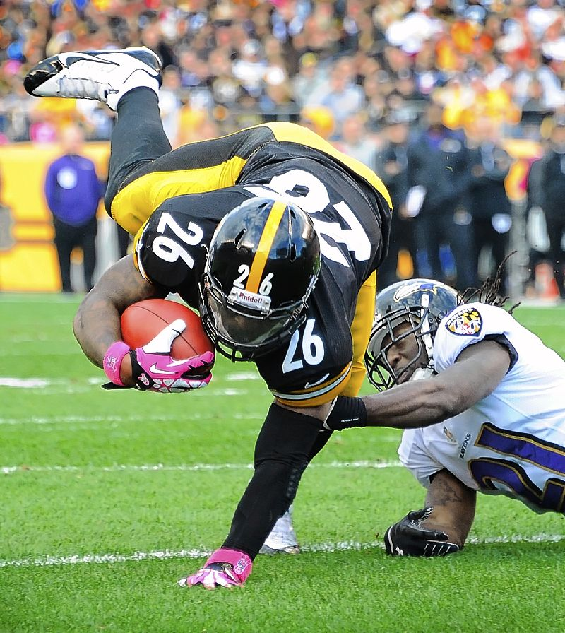 Ron Cook: No doubting Bell's ability to help Steelers