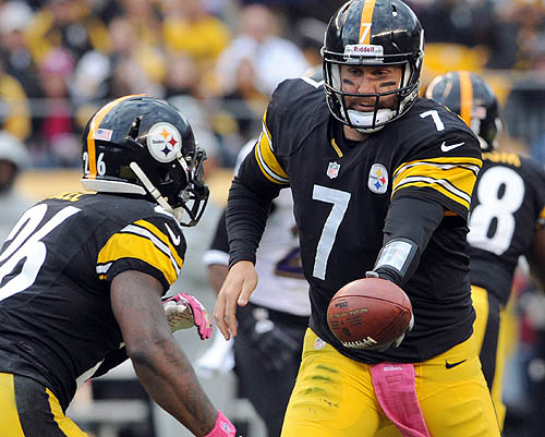 On the Steelers: Two wins a good start, but there is a long way…