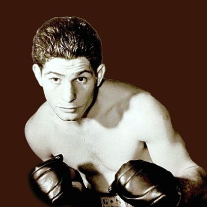 Lee Sala was a leading contender for the middleweight boxing title in the late 1940s and early 1950s.