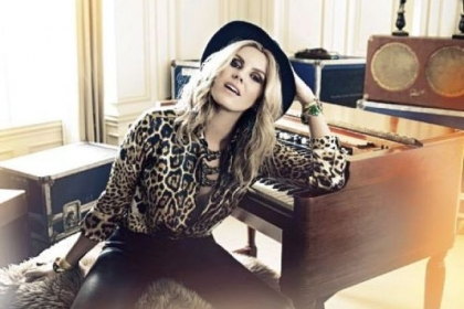 Grace Potter and the Nocturnals will perform tonight at Stage AE.