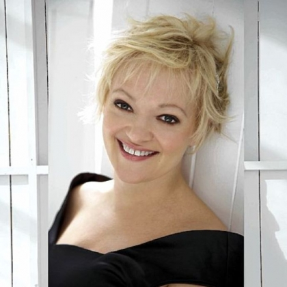 "Maria Friedman will join ""One Singular Sensation"" at 7:30 p.m. Tuesday at Heinz Hall."