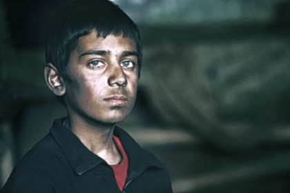"Oscar-nominated live action short ""The Buzkashi Boys"" focuses on two boys who want to play a man's sport in Afghanistan."