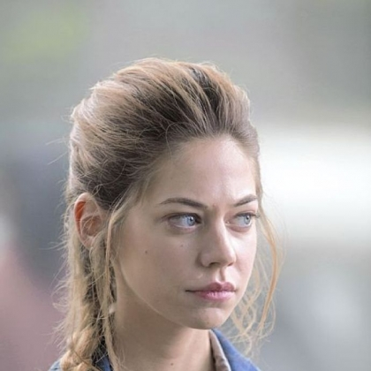 """I like how edgy the character of Nora is and her off sense of humor,"" Analeigh Tipton says of her ""Warm Bodies"" role."