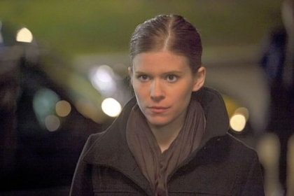 "Kate Mara plays an aspiring political blogger in ""House of Cards,"" Netflix's first original drama series."