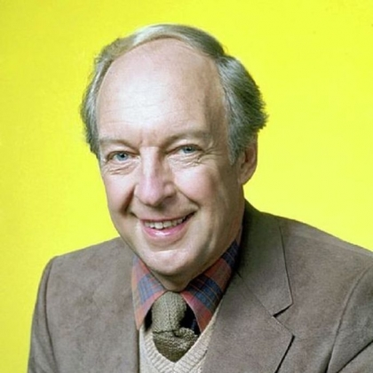 Conrad Bain as Philip Drummond on Diff&#039;rent Strokes.