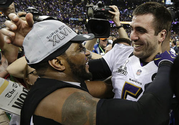 Cook: Only silver lining for Steelers fans is that Flacco will …