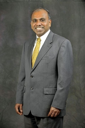 Subra Suresh, new president of CMU