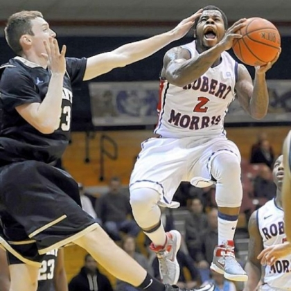 The injury status of Robert Morris point guard Velton Jones continues to be in question.