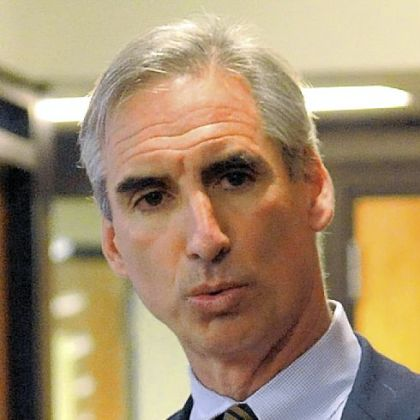 Athletic director Oliver Luck expects coaching changes on WVU defense.