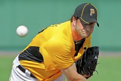 The Pirates have enough confidence that Jason Grilli can close games that they gave him a two-year, $6.75 million contract in the offseason.