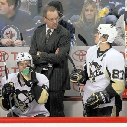 The Penguins and coach Dan Bylsma have shown flashes of excellence this season, but for the most part have been simply inconsistent.