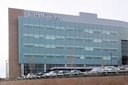 UPMC EastOpened: July 2012Employees: 650Beds: 156Average daily census: 135