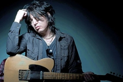 Tom Keifer will perform at Altar Bar Friday night.