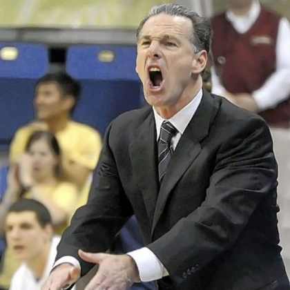 Pitt's Jamie Dixon employs a similar style to his mentor, Ben Howland, but Dixon feels less pressure to change his ways.