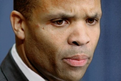 Former Rep. Jesse Jackson Jr.