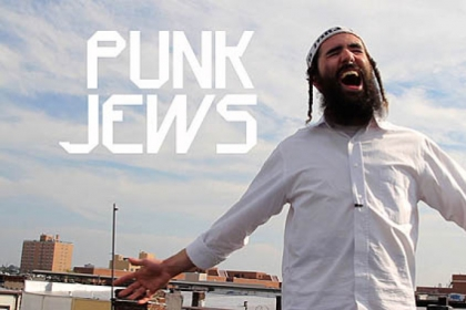 &quot;Punk Jews: Create YOUR Culture&quot; will be showing at the Pittsburgh Filmmakers Melwood Screeing Room in Oakland at 8 tonight.