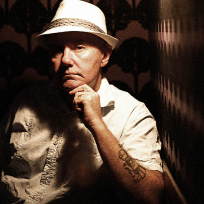 "Irvine Welsh: his best books ""map the cretinous cartography of urban Scotland."""