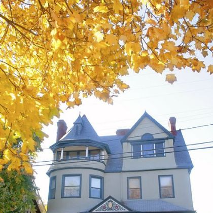 This Victorian at 9 North Ave. in East Washington sold on Dec. 6 for $220,000 after being on the market for 13 months.