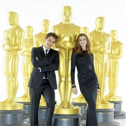 Pairing James Franco and Anne Hathaway as co-hosts of the 83rd Academy Awards in 2011 did not help make the telecast more appealing to viewers.