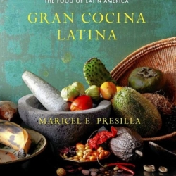 Learning about the food of Latin America from 'Gran Cocina Latina'
