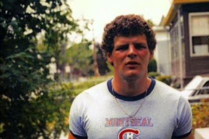 "Former Montreal Canadien Chris ""Knuckles"" Nilan discusses his hockey career and fall from grace in ""The Last Gladiators."""