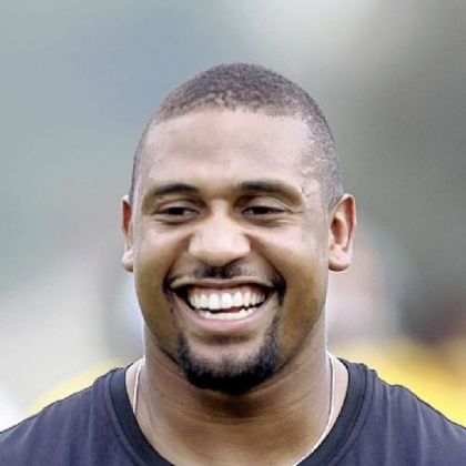 LaMarr Woodley finds himself at the center of an offseason brouhaha.