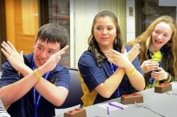 No misfits of science: Students compete in Southwestern Pennsylvania Science Bowl