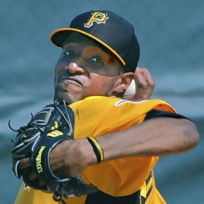 Pirates starter James McDonald needs to exorcise the struggles that haunted him in the second half of 2012.