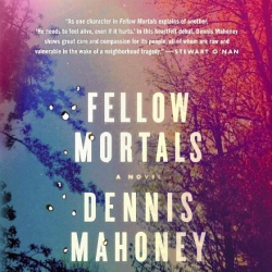 'Fellow Mortals': a beguiling first novel shows how we're all connected