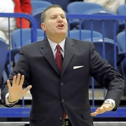 Duquesne coach Jim Ferry efforts to keep his team motivated as the season winds to a close.