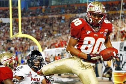 Rashad Greene and Florida State will come to Heinz Field to open the season.