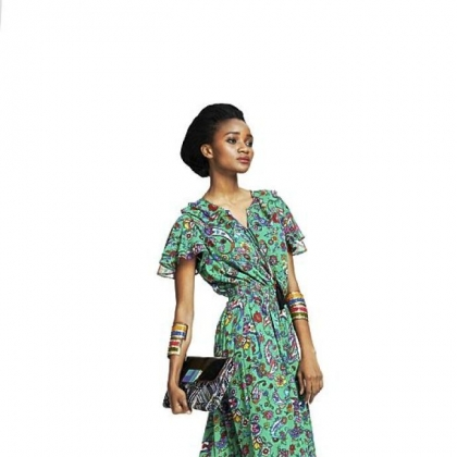 Duro Olowu design for J.C. Penney.