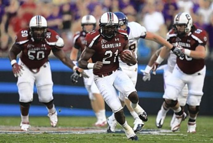 NFL Scouting Combine: Only one running back might be taken in f…