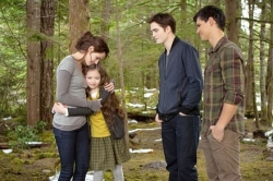 New to DVD: 'The Twilight Saga: Breaking Dawn -- Part 2' and 'The Master'