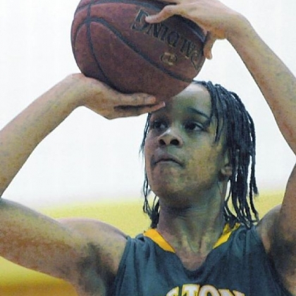 Seton-LaSalle star Naje Gibson and the Rebels are shooting for their third consecutive WPIAL title. Seton-LaSalle has won 66 games in a row against WPIAL teams.