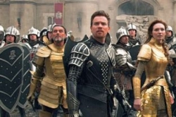 Movie review: 'Jack the Giant Slayer' sprouts magical, twisty turns