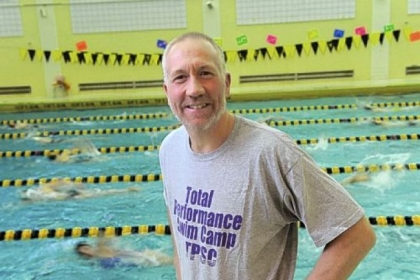 "Coach Kirk ""Corky"" Semler leaves behind a legacy of swimming dominance at North Allegheny."