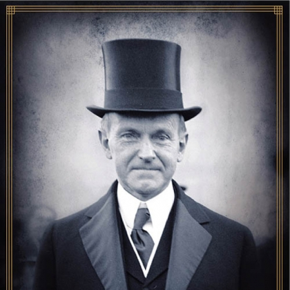"""Coolidge"" by Amith Shlaes."