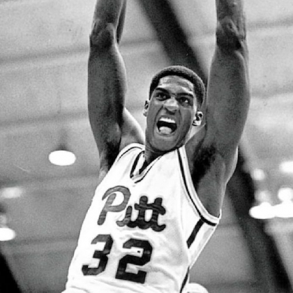 Former Pitt star Charles Smith is one of many Panther greats who come to mind when reminiscing on the Big East.