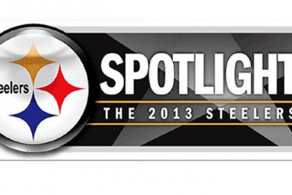 Steelers Sunday Spotlight