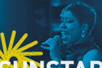 SUNSTAR Music Festival is the Kelly-Strayhorn Theater's biennial festival. It celebrates the best of women in music with a three-day lineup of concerts, parties and talks.