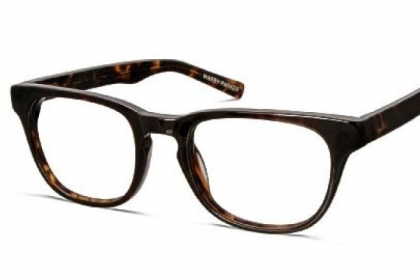 Preston frames from Warby Parker.  $95.