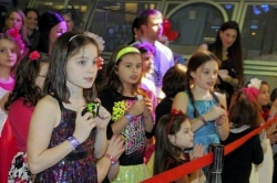 UPMC Children's Ball held at the Carnegie Science Center