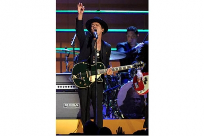 Tickets for the Bruno Mars &quot;The Moonshine Jungle World Tour&quot; at Consol Energy Center July 2, go on sale March 8.