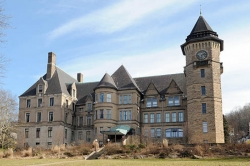 Castle built by George Westinghouse in Wilmerding could become boutique hotel